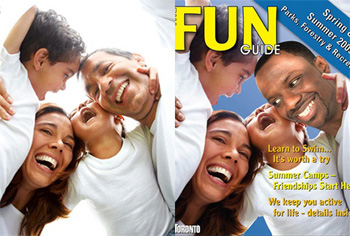 Fun Guide